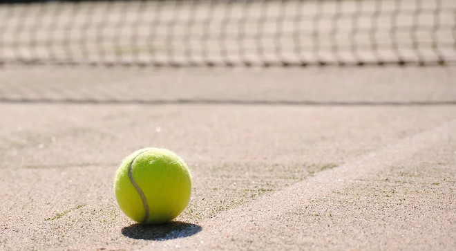 Japan punktet beim internationalen Tennis